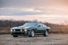 @1987 Aston Martin V8 Vantage 'X-Pack' - 9