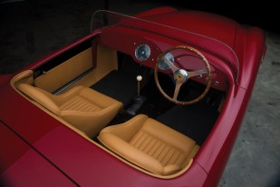 @Ferrari 225 Sport Spider Vignale - 10