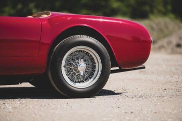 @Ferrari 225 Sport Spider Vignale - 25