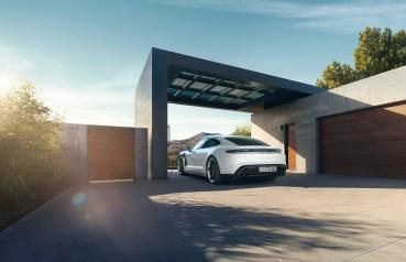 @Porsche Taycan - 12