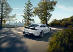 @Porsche Taycan - 15
