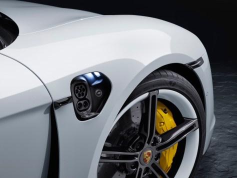 @Porsche Taycan - 20