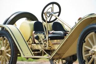 @1911 Mercer Type 35R Raceabout - 16