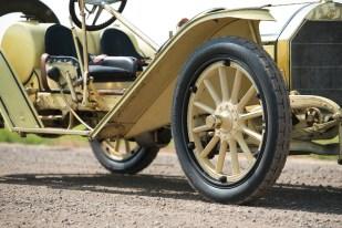 @1911 Mercer Type 35R Raceabout - 17