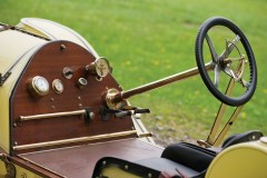 @1911 Mercer Type 35R Raceabout - 2