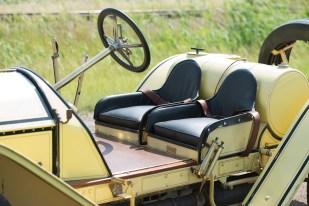 @1911 Mercer Type 35R Raceabout - 22