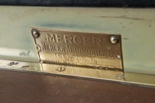 @1911 Mercer Type 35R Raceabout - 4