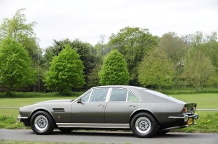 @1974 Aston Martin Lagonda Series 1 7.0-Litre - 6