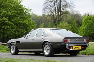 @1974 Aston Martin Lagonda Series 1 7.0-Litre - 7