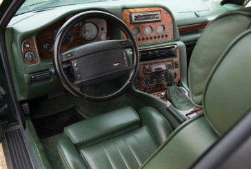 @1996 Aston Martin V8 Sportsman Estate - 11