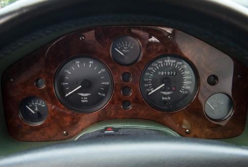 @1996 Aston Martin V8 Sportsman Estate - 12