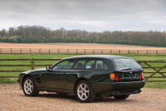 @1996 Aston Martin V8 Sportsman Estate - 21