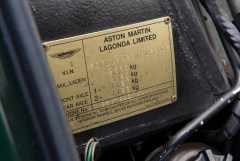 @1996 Aston Martin V8 Sportsman Estate - 6