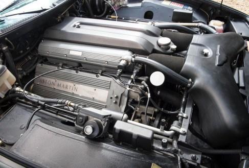 @1996 Aston Martin V8 Sportsman Estate - 7