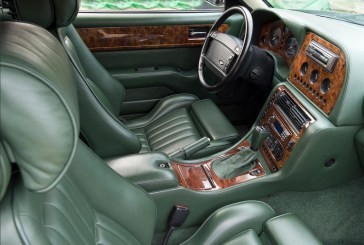 @1996 Aston Martin V8 Sportsman Estate - 9