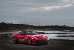 @Aston Martin DBZ Centenary Collection - 2