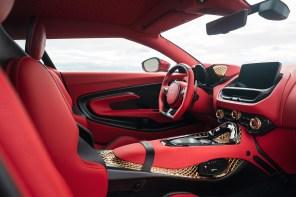 @Aston Martin DBZ Centenary Collection - 20