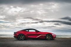 @Aston Martin DBZ Centenary Collection - 4