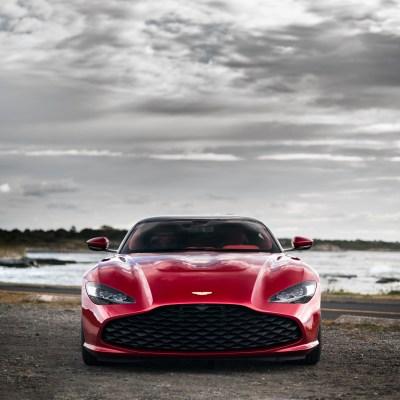 Aston Martin Dbz Centenary Collection Radical Mag Com