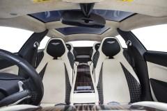 @Aston Martin Jet 2+2 - 6