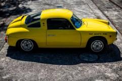 @Fiat Abarth 1000 Bialbero Record Monza ©Remi Dargegen - 16