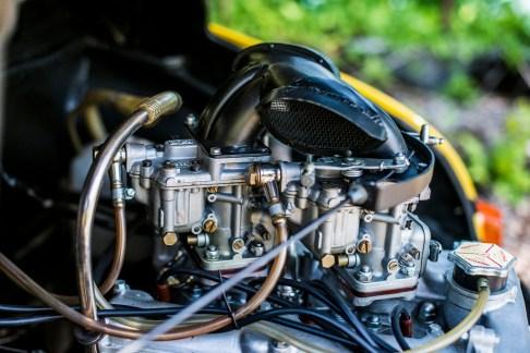 @Fiat Abarth 1000 Bialbero Record Monza ©Remi Dargegen - 24