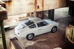 @Fiat Abarth 750 Bialbero ©Bildermeister - 12