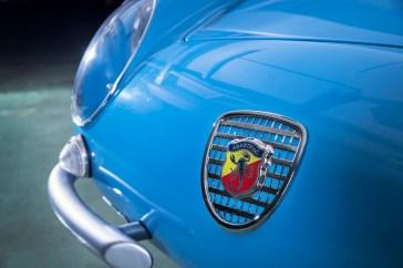 @Fiat Abarth 750 Record Monza - 8
