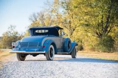 @1930 Cadillac V-16 Roadster Fleetwood-702604 - 6
