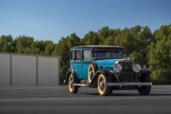 @1931 Cadillac V-16 Seven-Passenger Imperial Sedan Fleetwood-703108 - 1