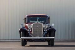 @1932 Cadillac V-16 Five-Passenger Sedan Fleetwood-1400238 - 11