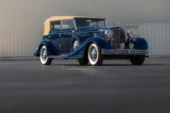 @1933 Cadillac V-16 All-Weather Phaeton by Fleetwood-5000082 - 4