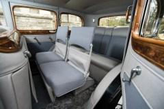 @1933 Cadillac V-16 Seven-Passenger Sedan - 10