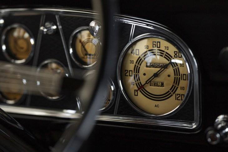@1936 Cadillac V-16 Town Sedan Fleetwood-5110221 - 13