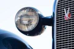 @1936 Cadillac V-16 Town Sedan Fleetwood-5110221 - 2