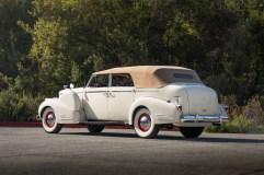 @1938 Cadillac V-16 Convertible Sedan Fleetwood-5270060 - 2