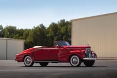 @1939 Cadillac V-16 Convertible Coupe Fleetwood-5290069 - 9