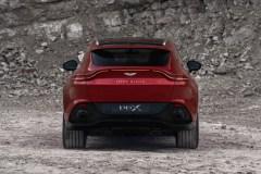 @Aston Martin DBX - 18