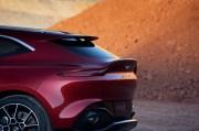 @Aston Martin DBX - 30