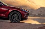@Aston Martin DBX - 32