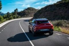 @Aston Martin DBX - 6
