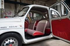 @Fiat Abarth 1000 TC Stradale ©Bildermeister - 14