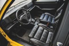 @Lancia Delta Integrale Giallo Ferrari - 8