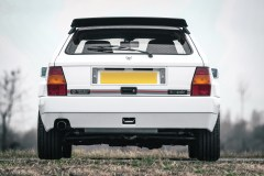 1992 Lancia Delta HF Integrale Evolution