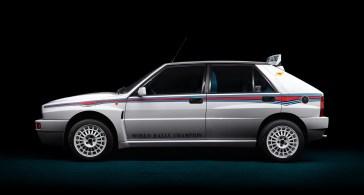 @Lancia Delta Integrale Martini 6 - 1