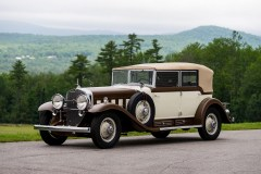 @1930 Cadillac V-16 All-Weather Phaeton - 2