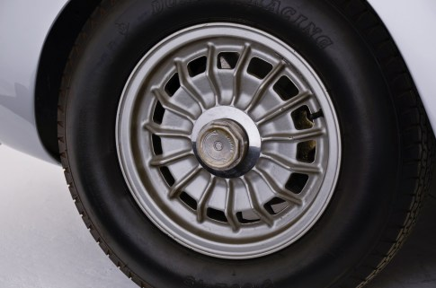 @1965 Bizzarrini 5300 GT Strada-B*0232 - 14