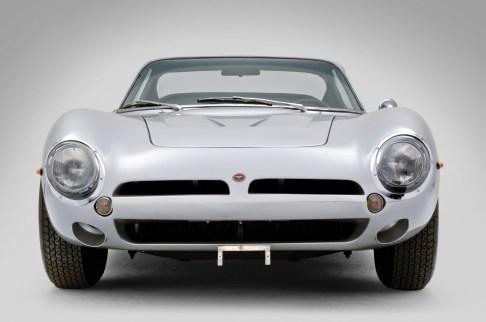 @1965 Bizzarrini 5300 GT Strada-B*0232 - 3