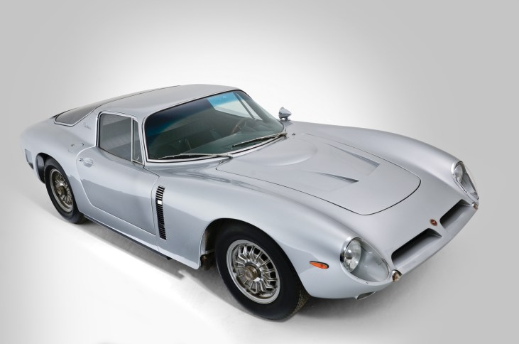 @1965 Bizzarrini 5300 GT Strada-B*0232 - 5