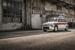 @Abarth 850 TC Corsa - ©Stefan Bogner - 1